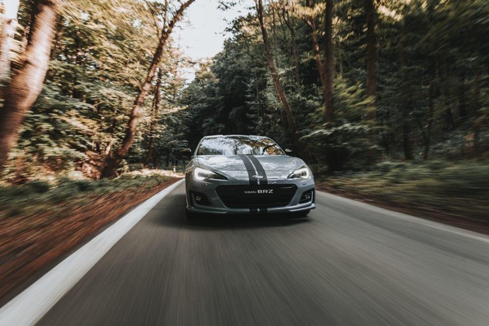 Automobilova fotografia