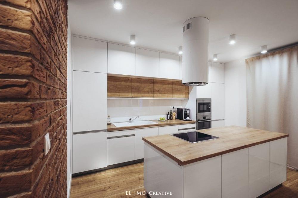 Dizajnova kuchyna Presov