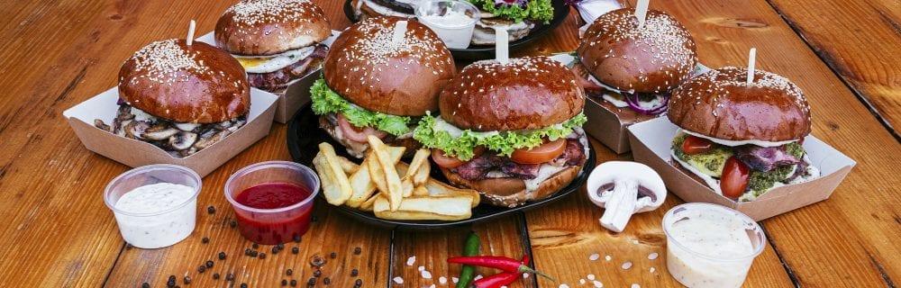 Fotografia jedla