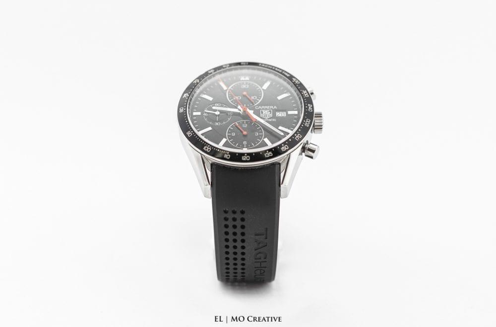 Produktove fotenie hodinky